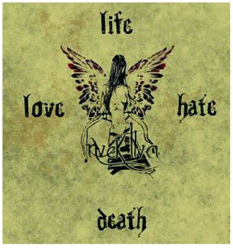 love hate love death